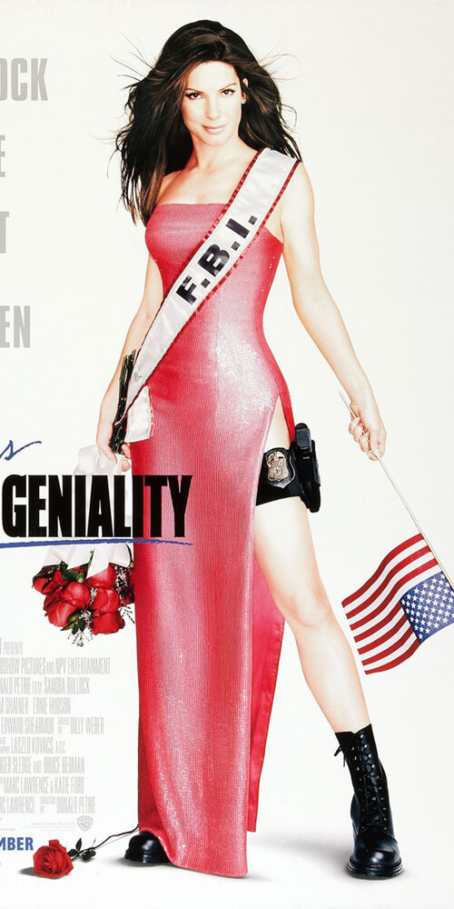 Not Miss Congeniality, Crowned